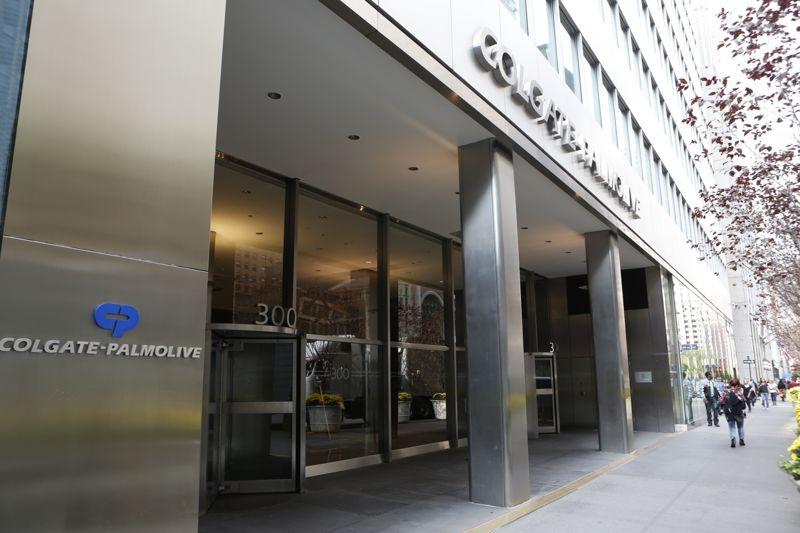 building at 300 Park Avenue