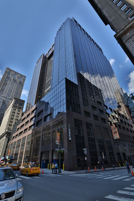 building at 335 Madison Avenue
