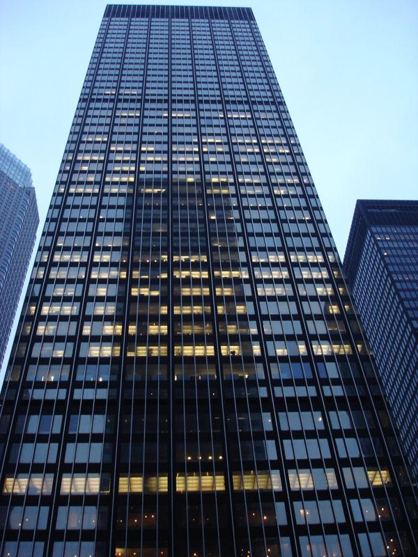 building at 28 Liberty Street