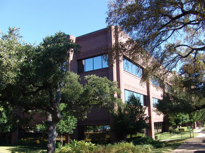 building at 3755 South Capital of Texas Highway