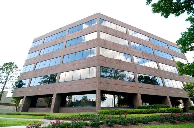 building at 3707 FM-1960 West