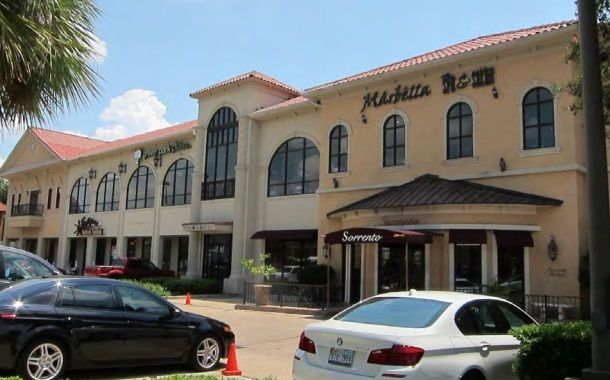 building at 425 Westheimer Road