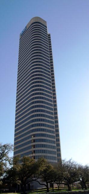 building at 2929 Allen Parkway