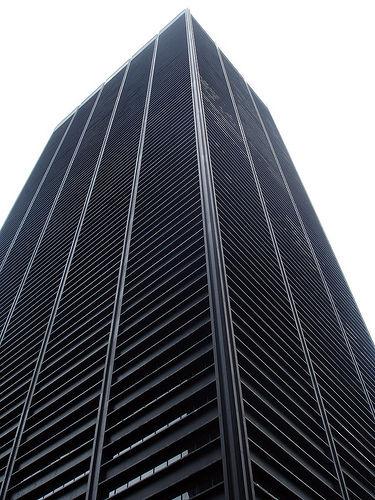 building at 1 Liberty Street