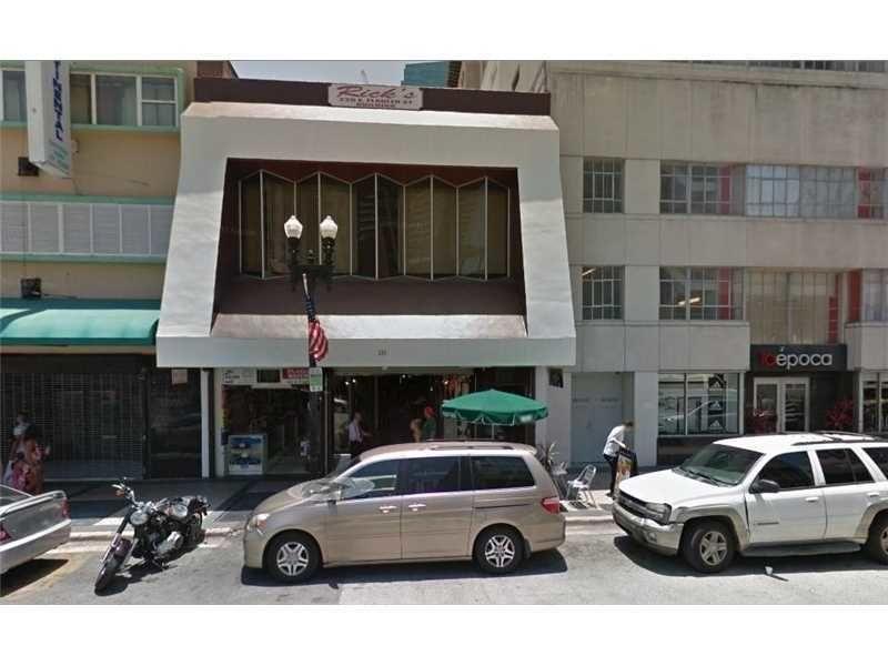 building at 226 East Flagler Street