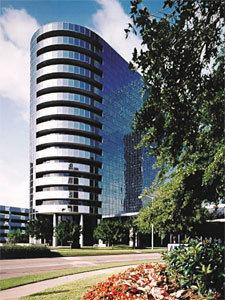 building at 12 Greenway Plaza