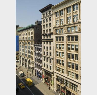 building at 625 Broadway