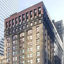 building at 79 West Monroe Street