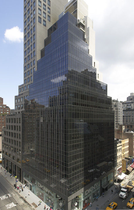 building at 655 Madison Avenue