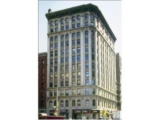 building at 2-20 Astor Place