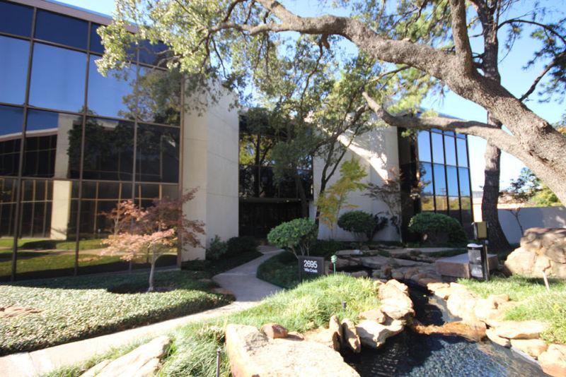building at 2665 Villa Creek Drive