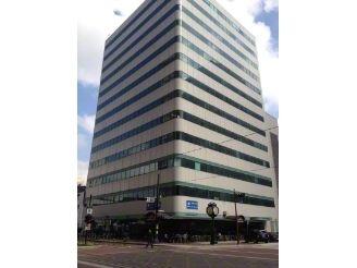 building at 1001 Texas Avenue