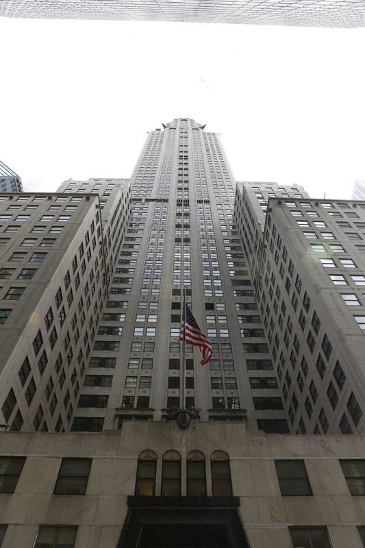 building at 405 Lexington Avenue